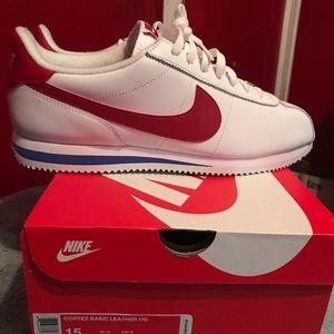 Nike Cortez Size 15